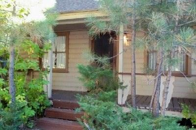 Mountain Air - Image 1 - Big Bear Lake - rentals