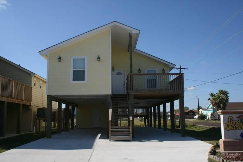 602SD - Image 1 - Port Aransas - rentals
