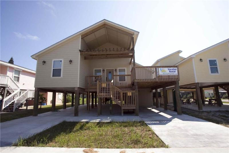 606SD-Flores' Retreat - Image 1 - Port Aransas - rentals
