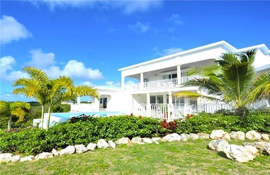 Ocassa Villa - Anguilla - Ocassa Villa - Anguilla - Anguilla - rentals