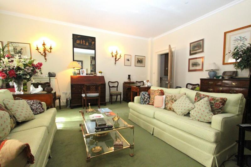 Belgravia, London home from Ivy Lettings - Image 1 - London - rentals