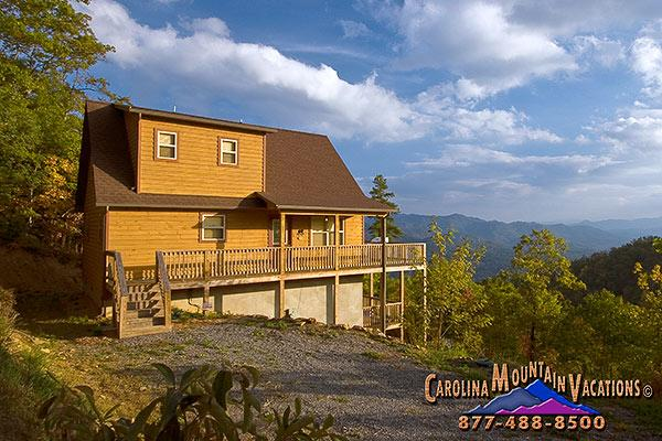 Hobby Haven - Image 1 - Bryson City - rentals