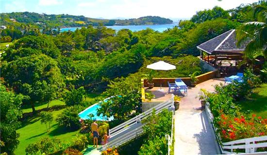 Sugarapple Inn - Bequia - Sugarapple Inn - Bequia - Friendship Bay - rentals