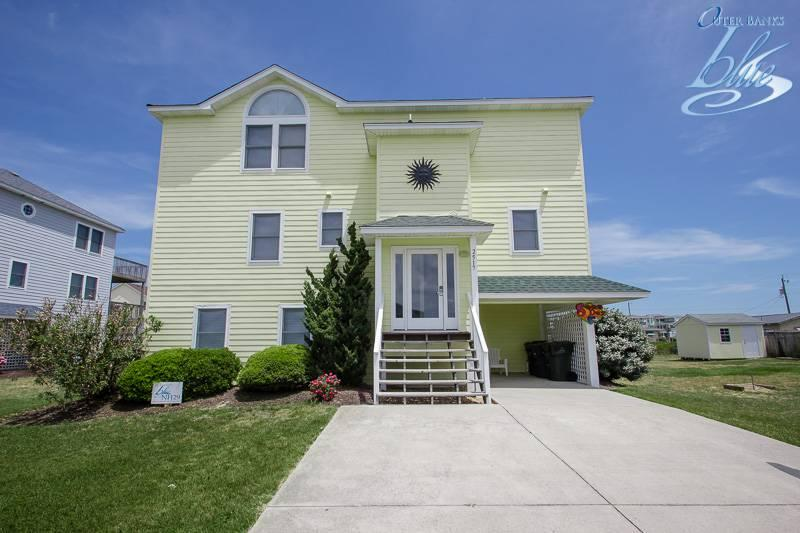 Seas The Day - Image 1 - Nags Head - rentals