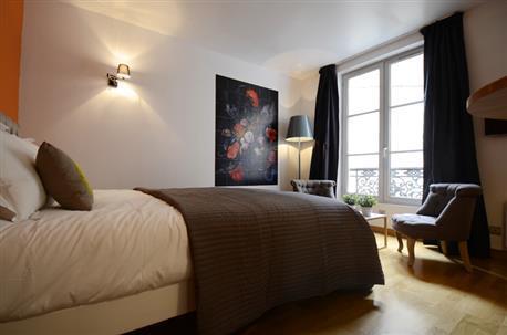 Museum view - 502 - Image 1 - Paris - rentals
