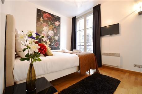 Museum view - 305 - Image 1 - Paris - rentals