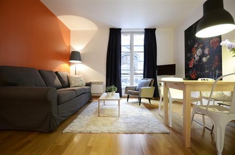 Museum view - 506 - Image 1 - Paris - rentals
