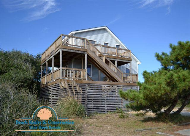 My Blue Heaven 1941 - Image 1 - Southern Shores - rentals