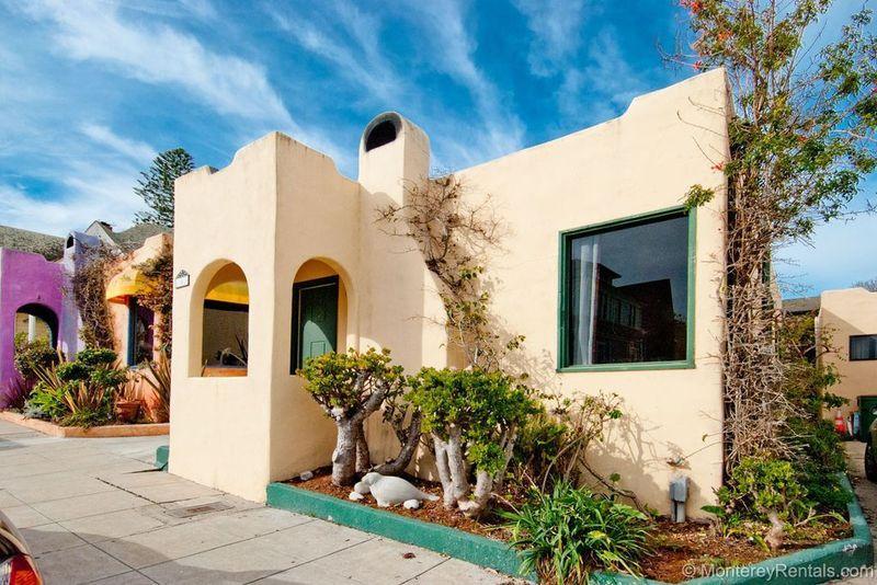Casa Simpatico - Image 1 - Pacific Grove - rentals