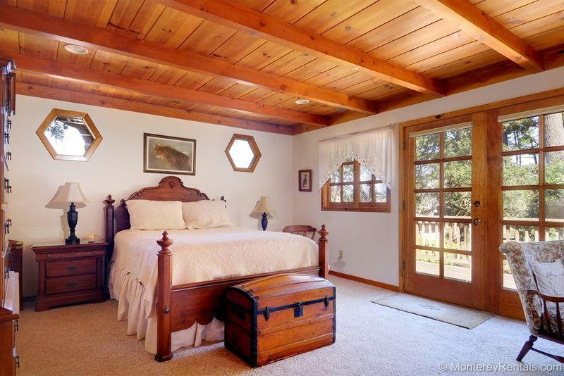 Rustic Adobe - Image 1 - Pacific Grove - rentals