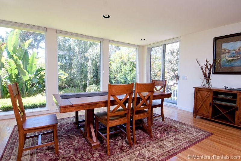 Butterfly Haven - Image 1 - Pacific Grove - rentals