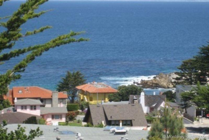 All's Well - Image 1 - Pacific Grove - rentals