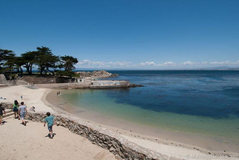 Lover's Point 4 - Image 1 - Pacific Grove - rentals