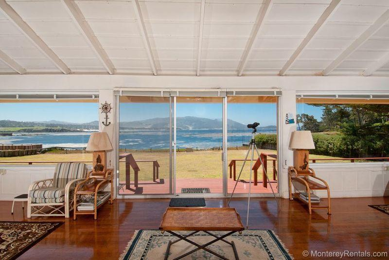 Canary Cottage - Image 1 - Pebble Beach - rentals