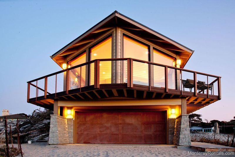 Beachouse - Image 1 - Pacific Grove - rentals