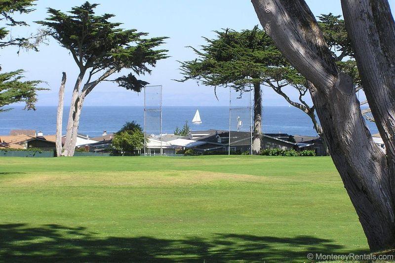 Jewell Box - Image 1 - Pacific Grove - rentals