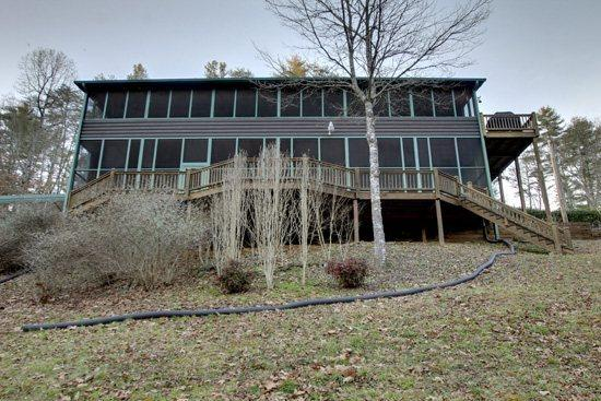 Park Hollow- Located 20 minutes from downtown Blue Ridge. - Image 1 - Blue Ridge - rentals