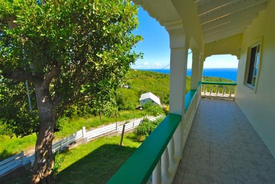Atlantic View Villa - Bequia - Atlantic View Villa - Bequia - Port Elizabeth - rentals
