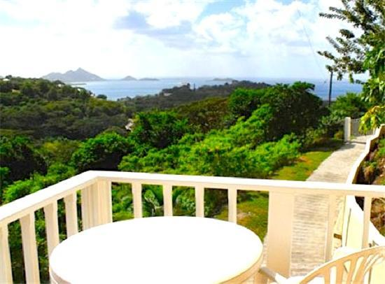 Hummingbird Villa - Carriacou - Hummingbird Villa - Carriacou - Carriacou - rentals