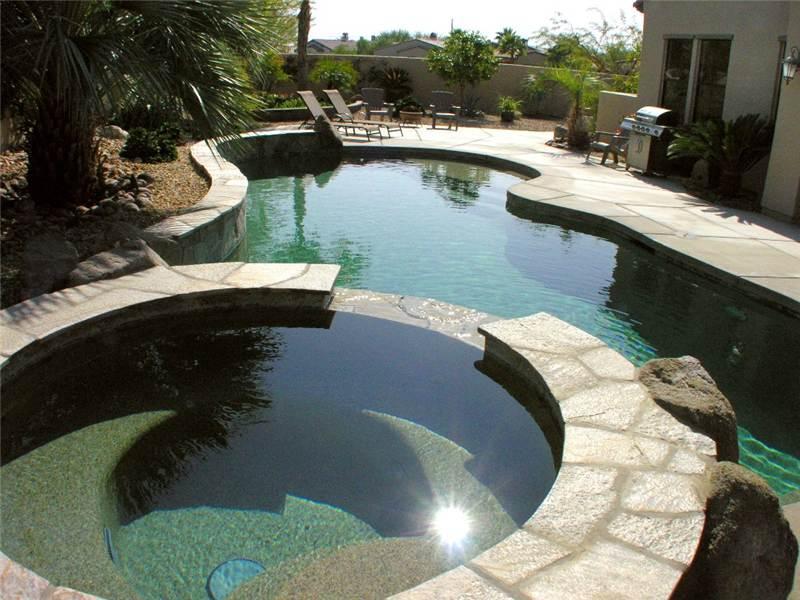 Shiloh Santa Rosa at Cantera - Image 1 - La Quinta - rentals