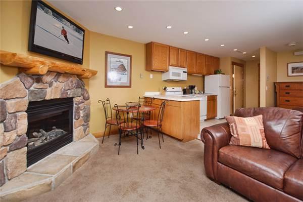 Scandinavian Lodge and Condominiums - SL104 - Image 1 - Steamboat Springs - rentals