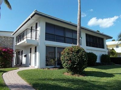 Gulf Bay in The Moorings - MO GB 209 - Image 1 - Naples - rentals