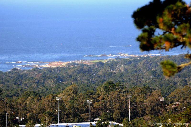 Ocean Pines #34 - Image 1 - Pebble Beach - rentals