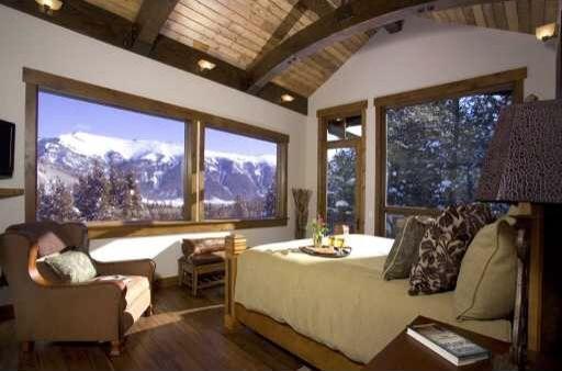 LR882 The Vista in Lewis Ranch 4BR  4BA - Lewis Ranch - Image 1 - Copper Mountain - rentals