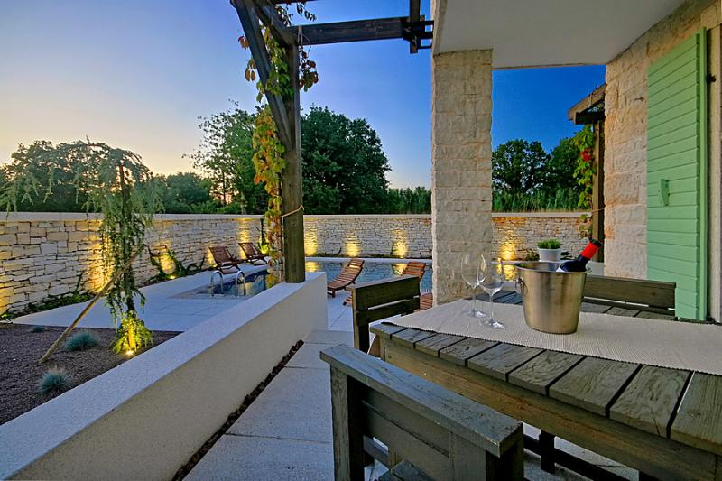 House with pool for rent,  Istria, Pula, Croatia - Image 1 - Croatia - rentals