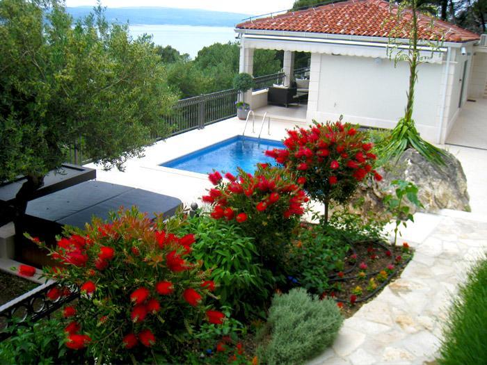 LUXURY HOLIDAY VILLA - Image 1 - Brela - rentals