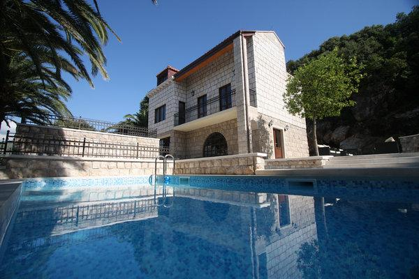 Serenity in Seclusion - Image 1 - Dubrovnik - rentals