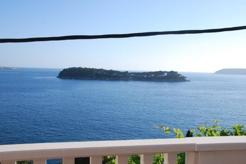 LUXURY APARTMENT FOR RENT NEAR DUBROVNIK - Image 1 - Dubrovnik - rentals