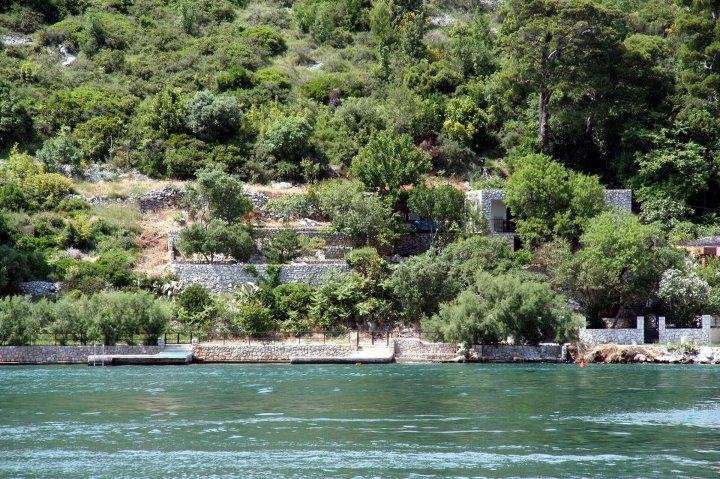 WATER FRONT HOLIDAY HOUSE IN DUBROVNIK - Image 1 - Mokosica - rentals