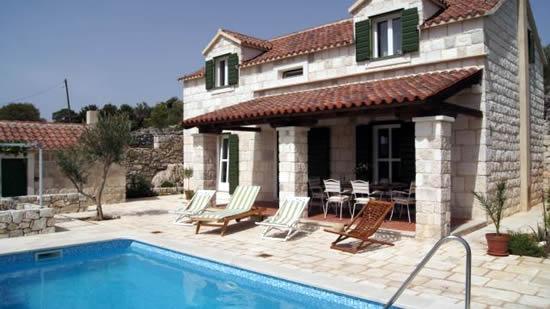 Villa Rustica, Trogir area - Image 1 - Trogir - rentals