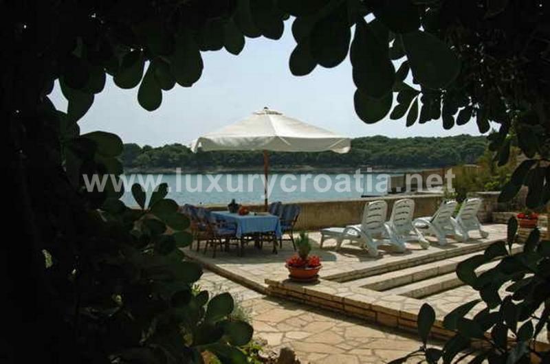 No. 3 VIP holiday villa, Brijuni - Image 1 - Pula - rentals