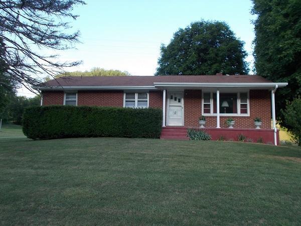 Alvarado Vacation Rental Home - Image 1 - Abingdon - rentals