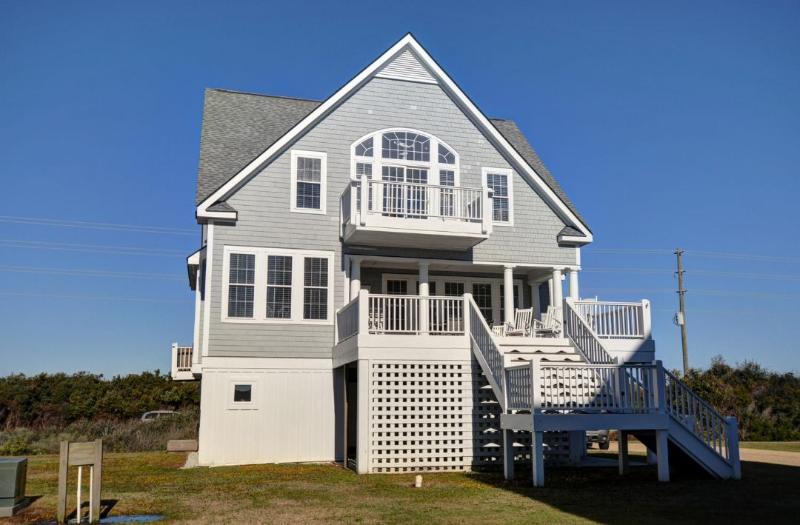 4364 Island Drive - Island Drive 4364 -5BR_SFH_OFB_14 - North Topsail Beach - rentals