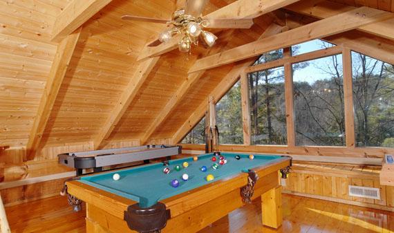 Appalachian Mountain Hideout - Image 1 - Gatlinburg - rentals