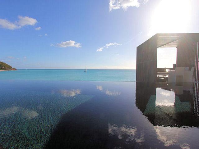 Beach House 8, Tamarind Hills - Image 1 - Antigua and Barbuda - rentals