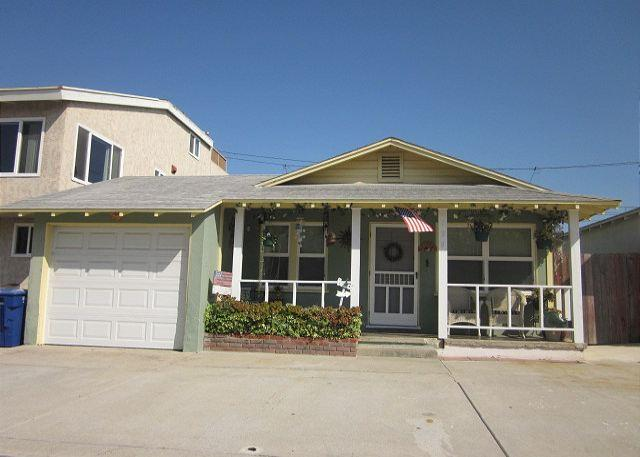 Come and enjoy the beach! - Image 1 - Oxnard - rentals