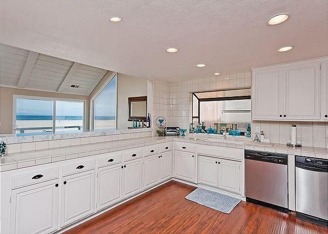 Oceanfront Gorgeous Home with Breathtaking Views! - Image 1 - Oxnard - rentals