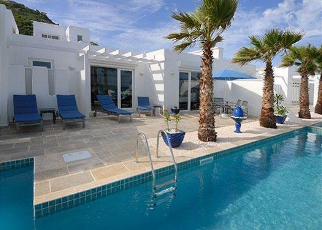 Gorgeous 3 Bedroom Villa on Dawn Beach - Image 1 - Saint Martin-Sint Maarten - rentals