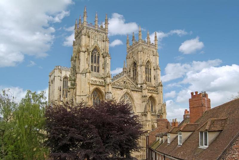 York Minster & Precentor's Court - The Brierley, York - York - rentals