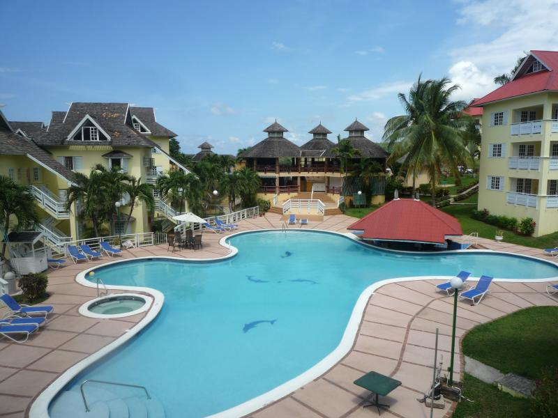 resort - 1 Bed Apart.  Mystic/Crane ridge resort Ocho - Ocho Rios - rentals