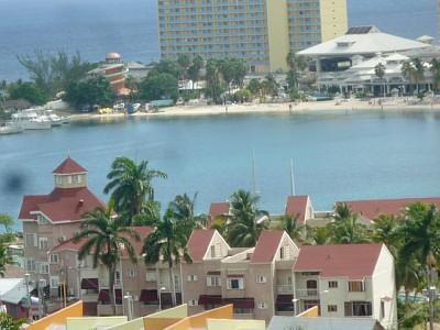 fishermans resort - Beach apartment  Fishermans point  Ocha Jamaica - Ocho Rios - rentals