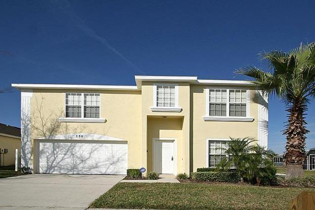 Front Of Home - 4 Bed Hampton Lakes Home 10min to Disney (735-Ball - Four Corners - rentals