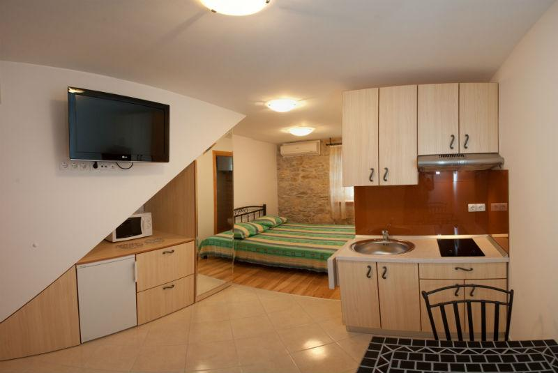 Apartment Jadro 1 - Image 1 - Split - rentals