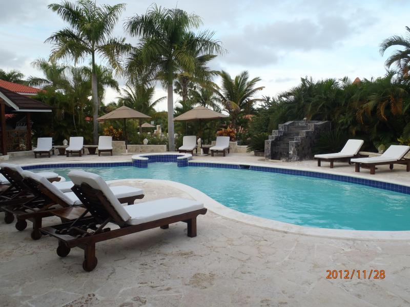 Villa Private Pool Villa - 3-6 Bdr. Villas, Suites - Puerto Plata - rentals