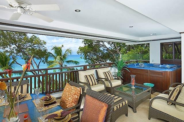 - Coral Cove 12 - Holetown - rentals
