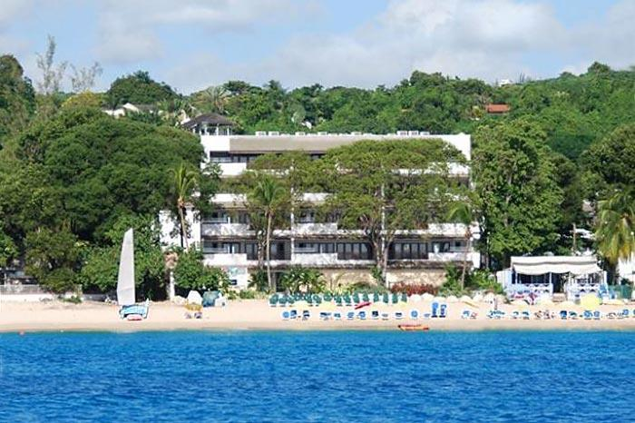- Coral Cove 6 - The Ivy - Holetown - rentals